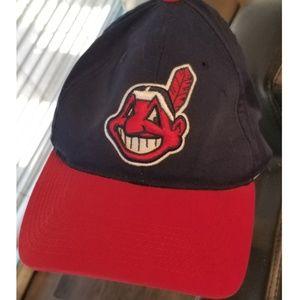 Vintage Cleveland Indians Snapback hat